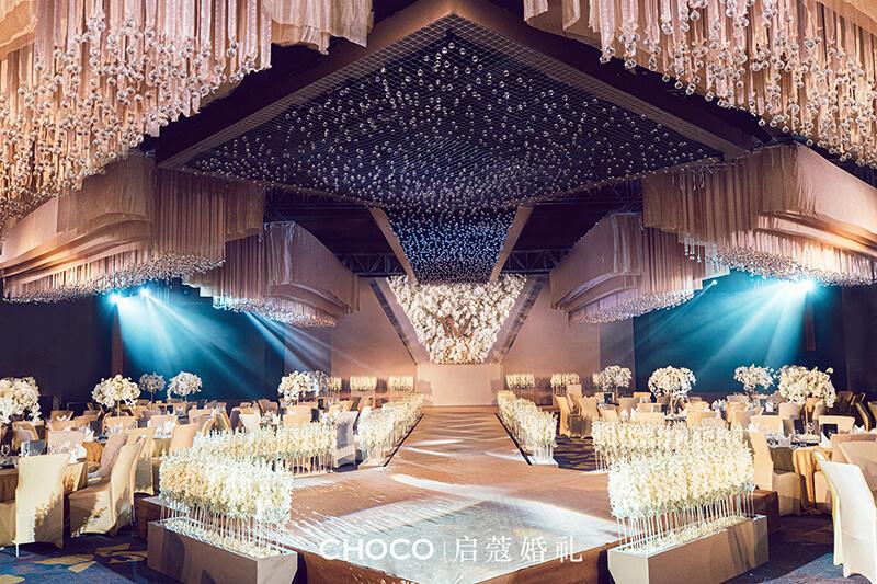 启蔻案例 | Wedding Day