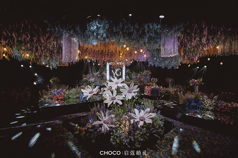 <b>启蔻案例 | Monet's Garden</b>